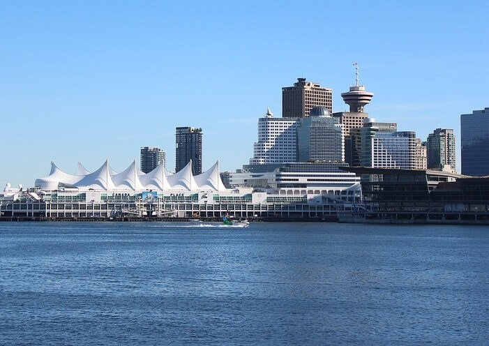 Vancouver Flight And Hotel Deals