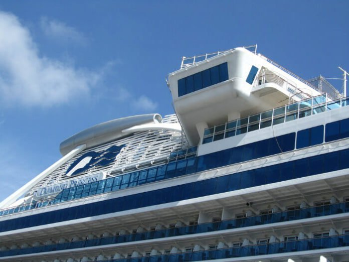 Win a free Princess Cruise sweepstakes
