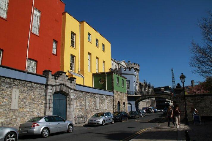 top 7 dublin ireland hotel deals green vacation deals