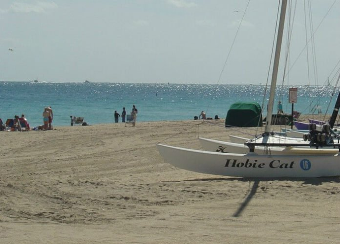 Win VIP vacation in luxury resort in Fort Lauderdale