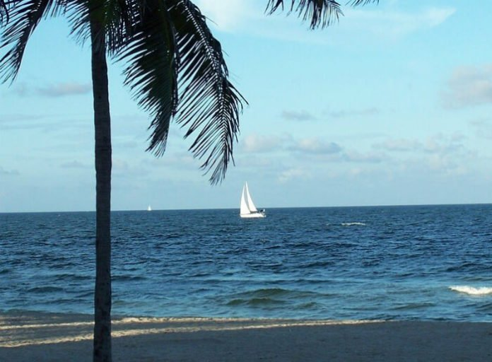 Win a free trip to Fort Lauderdale Florida airfare dinner hotel stay