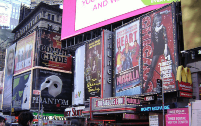 NYC sweepstakes free airfare hotel stay tickets to Grammy Museum & Broadway show