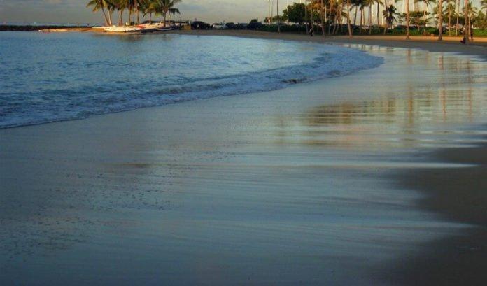 Win a free trip to Hawaii at Residence at Waikiki Beach Towers