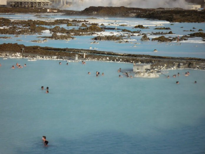 Icelandair Sweepstakes win free trip to Iceland