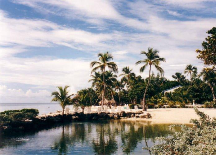 Win a free trip to Florida Keys Islamorada vacation sweepstakes