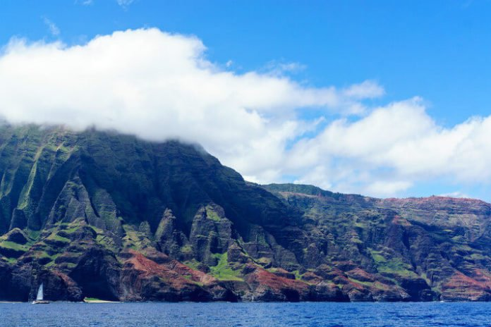 Discount price for Sunset Dinner Cruise from Kauai Hawaii