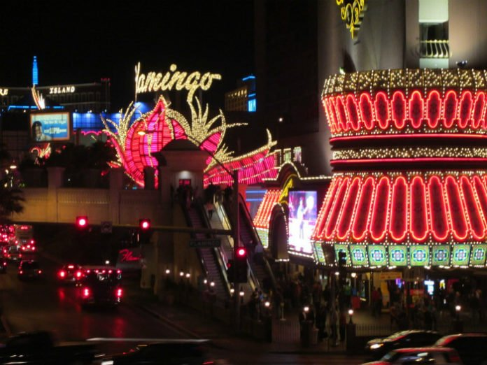 Las Vegas Nevada Haunted Ghost Tour discount price