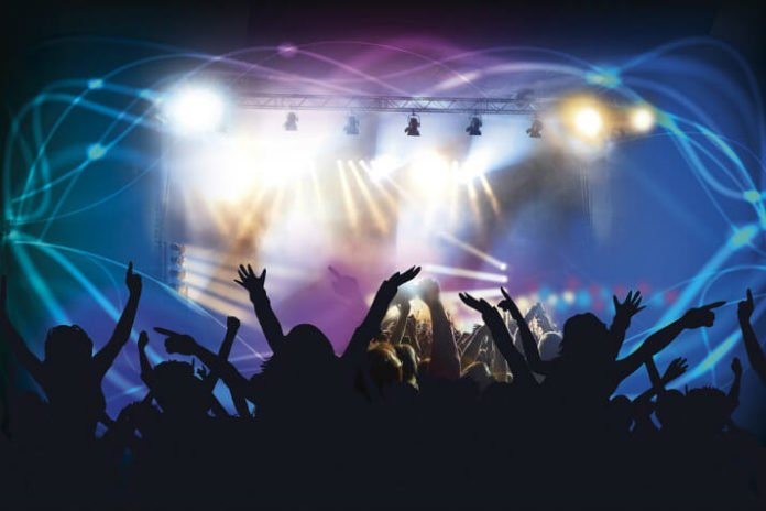 Win free trip & tickets to Live Nation concert