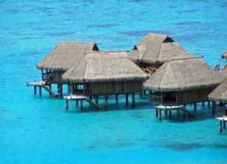 Save up to 25% on Hilton hotels in Fiji & Moorea