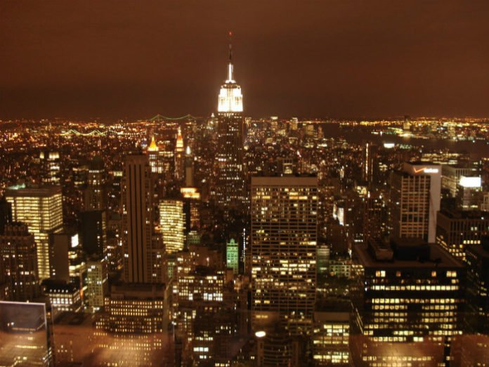 Discount price for rooftop New York City Cinco de Mayo party drinking dancing