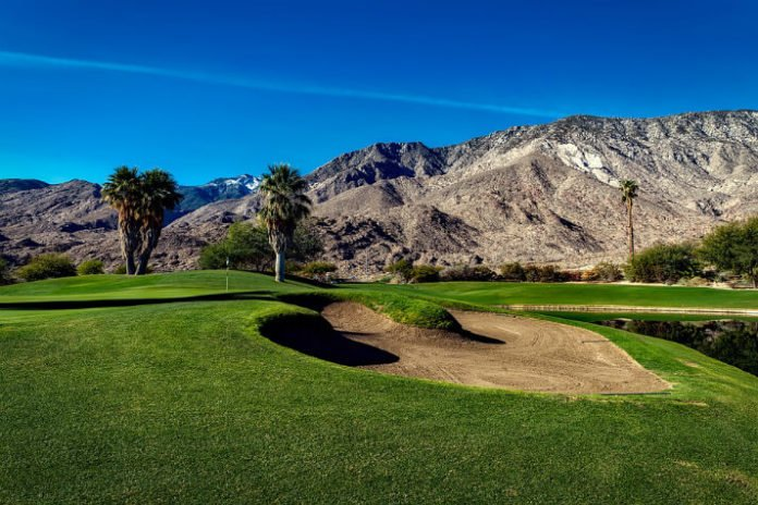 Palm Springs hotels under $100/night Best Western Marriott Hilton