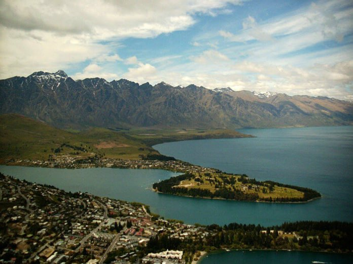 Flash sale New Zealand hotel deals Hilton Doubletree