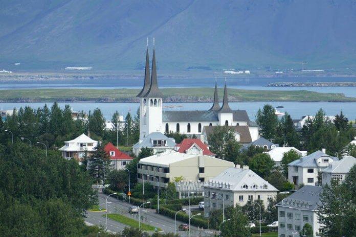 Budget Hotels In Reykjavik