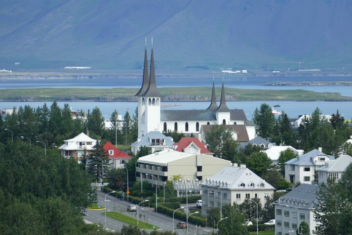 Cheap Hotels In Reykjavik Iceland
