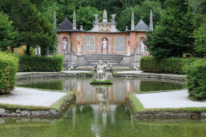 Save money on Salzburg Austria with card getting you free admission to over 30 attractions