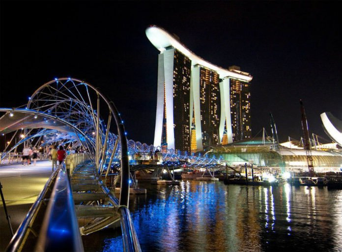 Singapore hotel deals flash sale up to 20% off Hilton hotels