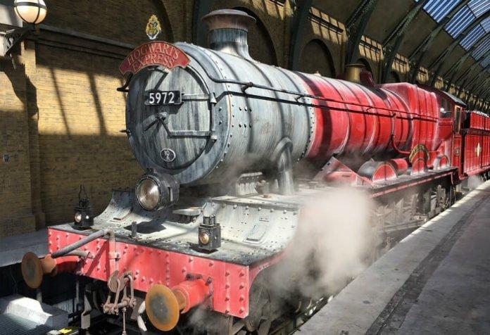 Sweepstakes win free trip to Universal Studios Orlando Florida Wizarding world of harry potter