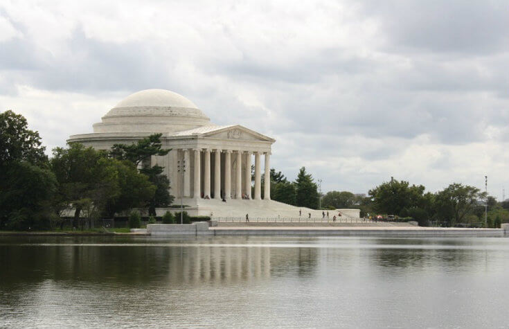 vacation deals from dc