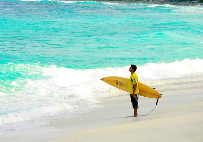 Nicaragua sweepstakes win a free surfing trip