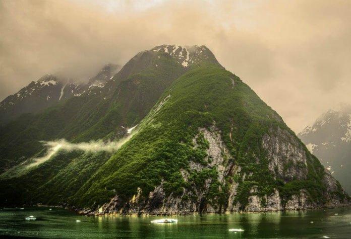Alaskan Princess cruise deals out of San Francisco California