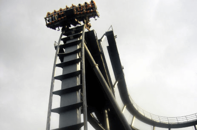 Alton Towers admission & lunch meal ticket deal save money