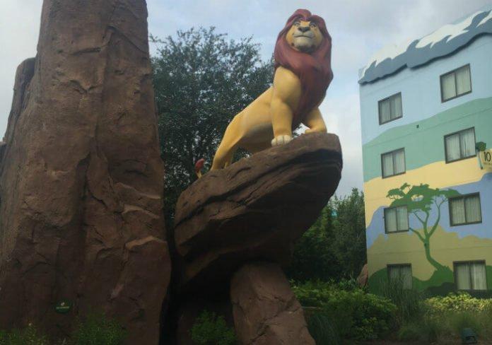 20% off Art of Animation family suites at Walt Disney World Orlando
