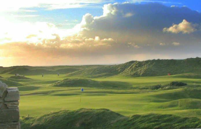 Best golf hotels in Ballyliffin Country Donegal Ireland