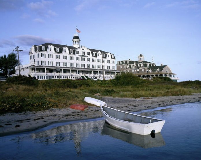 Top 7 Block Island Rhode Island hotels enjoy beaches sailing fishes