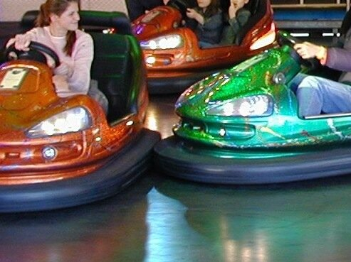 Calaway Park Western Canada's largest amusement park free tickets with stay at country inn & suites calgary
