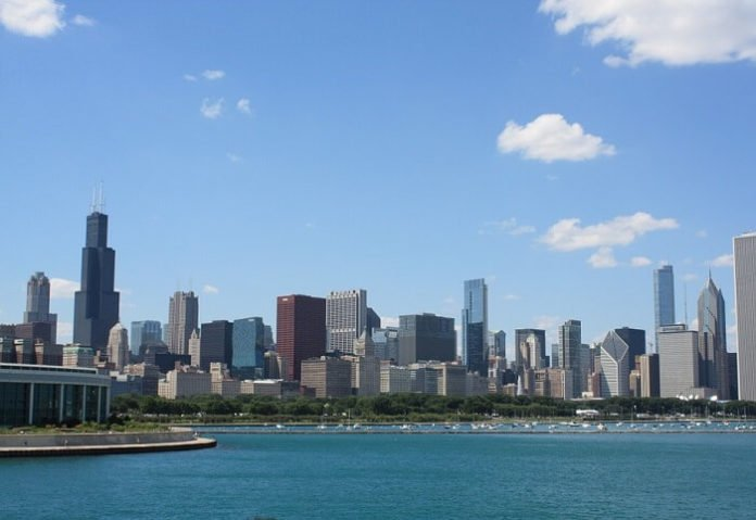 Discounted price for Memorial Day Weekend Cruises in Chicago Illinois