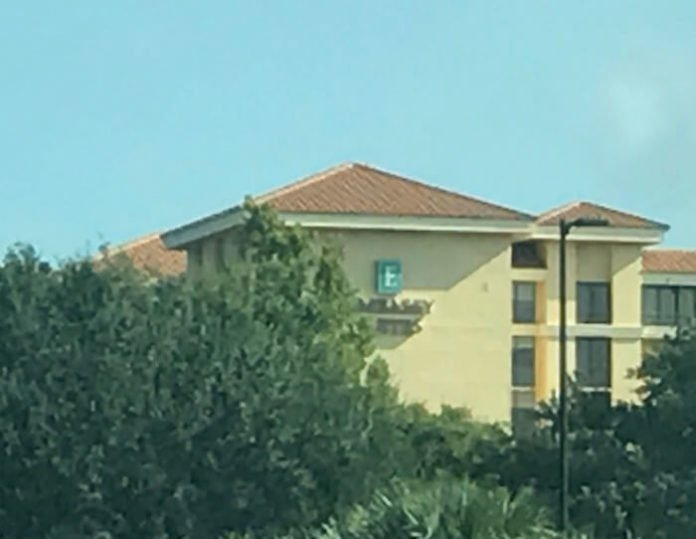 Why to stay at Embassy Suites Orlando International Drive during family trip