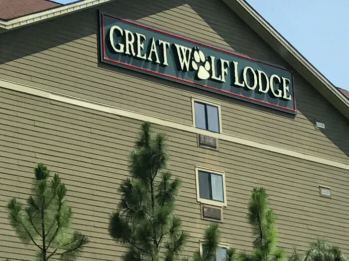 Win a free family vacation at the Great Wolf Lodge