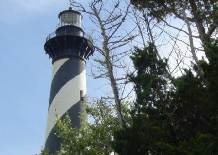 Hatteras Island North Carolina Outer Banks best rated hotels motels