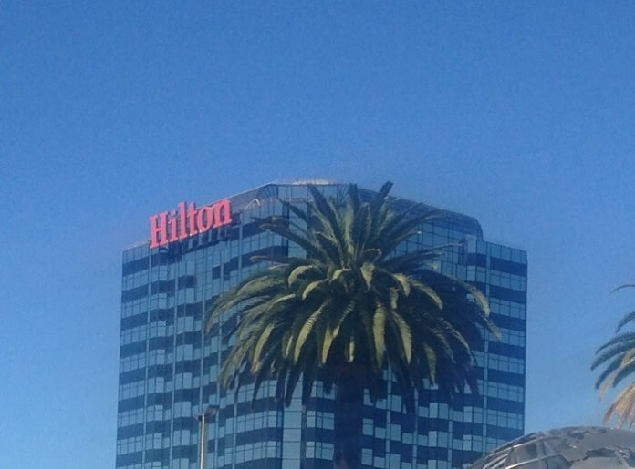 Best of California deal at Hilton hotels (Burbank, Universal City, LA, Long Beach, Redondo)