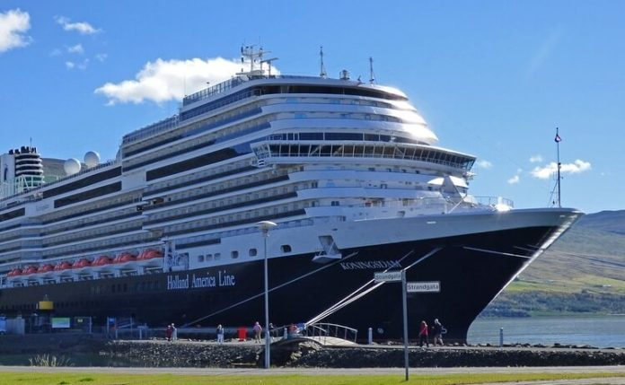 Win Holland America sweepstakes to get free European or Caribbean cruise