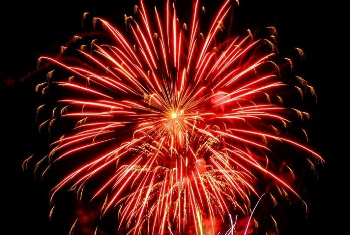 Kings Dominion 4th of July celebration discount tickets free for military