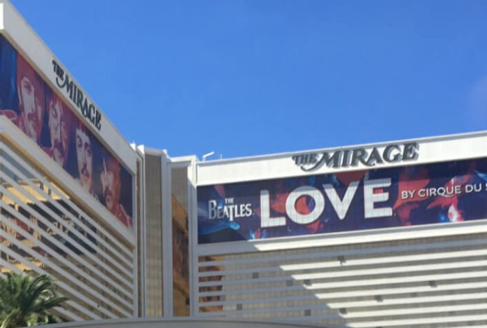 Mother's Day sale up to 40% off Las Vegas attractions balloon ride musicals Cirque du Soleil