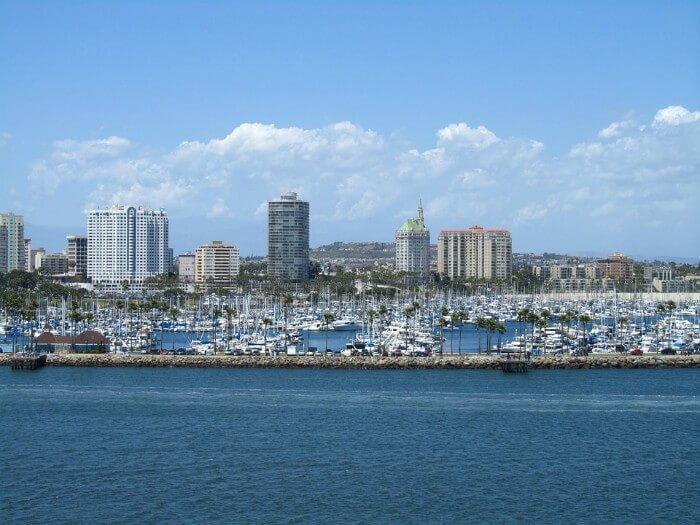 Long Beach Car Rental Deals