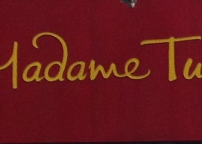 Half off tickets to Madame Tussauds Delhi India
