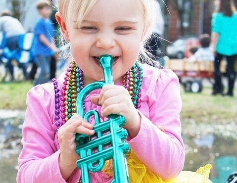 Family fun activities you can do with children on New Orleans Louisiana vacation