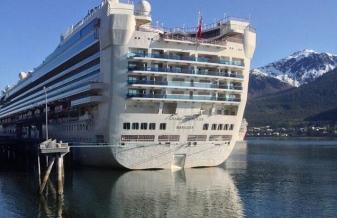Flash sale Princess Alaska cruises buy 1 get 1 free