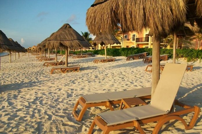 Win a free trip to Riviera Maya Mexico travel sweepstakes