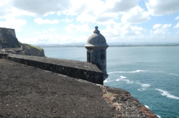 Win a free trip to Sheraton Old San Juan in Puerto Rico