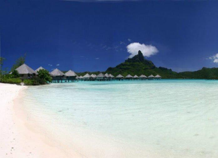 Sofitel Bora Bora Marara beach Resort save with advanced saver breakfast deal