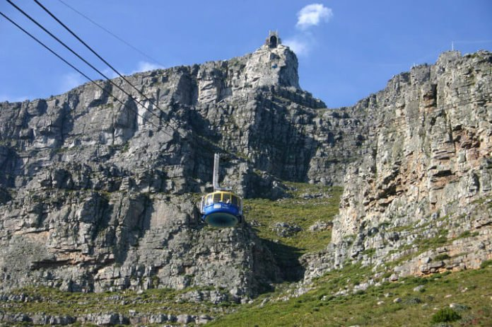 Discounted prices for South Africa travel Table Mountain wineries breweries sightseeing tours