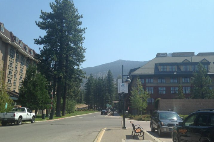 South Lake Tahoe Car Rental Companies