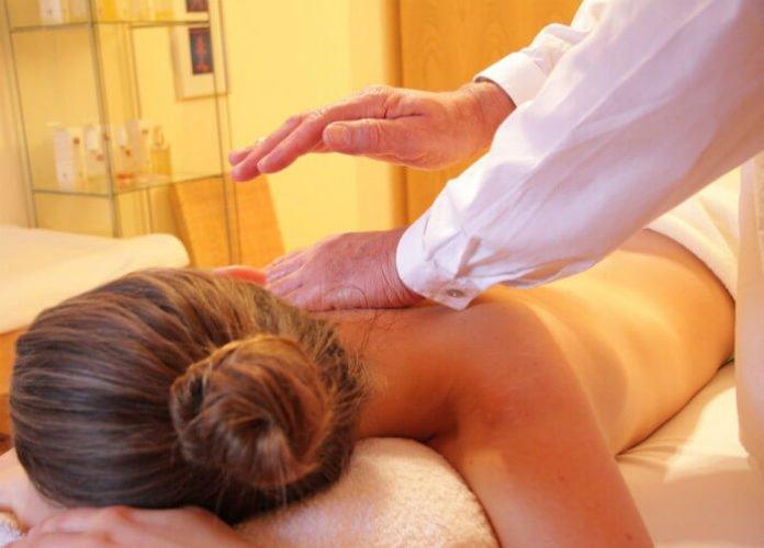 Apex London Hotel spa package deal get massages enjoy sauna