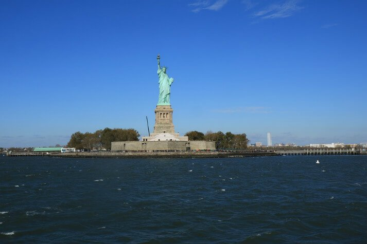 Baltimore Luxury Car Rental >> New York Statue of Liberty Cruise Discount Price | Green Vacation Deals