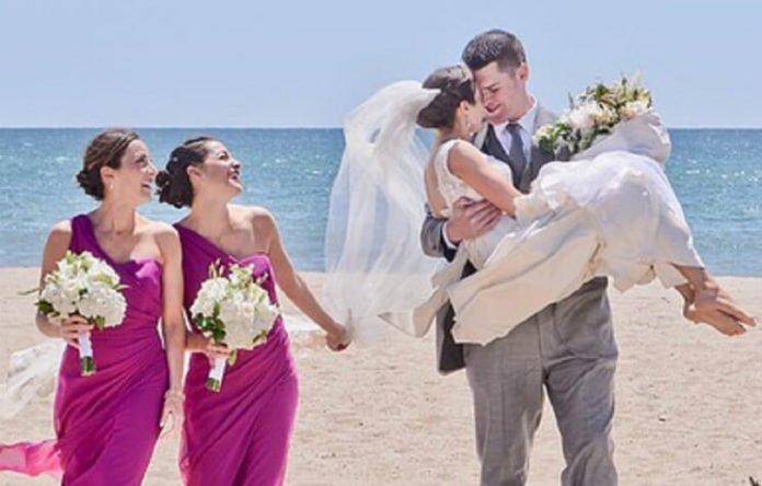 Best hotels for destination weddings in Texas gulf coast