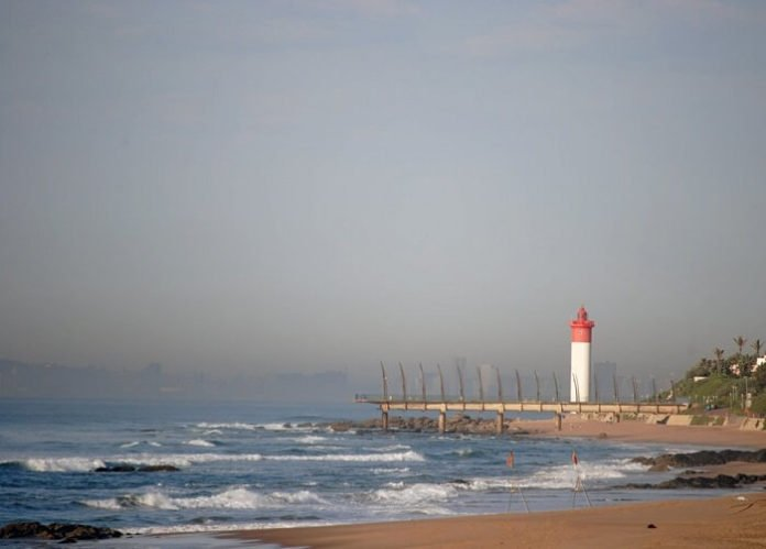 best luxury hotels in Umhlanga Rocks KwaZulu-Natal South Africa